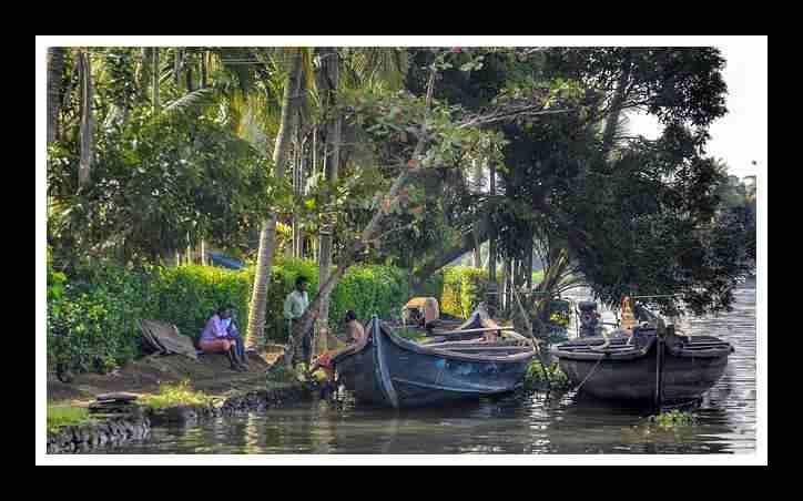 Kerala Chat