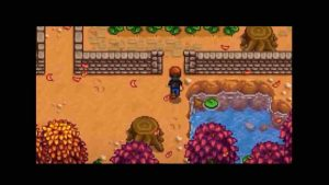 Stardew Valley sprinkler
